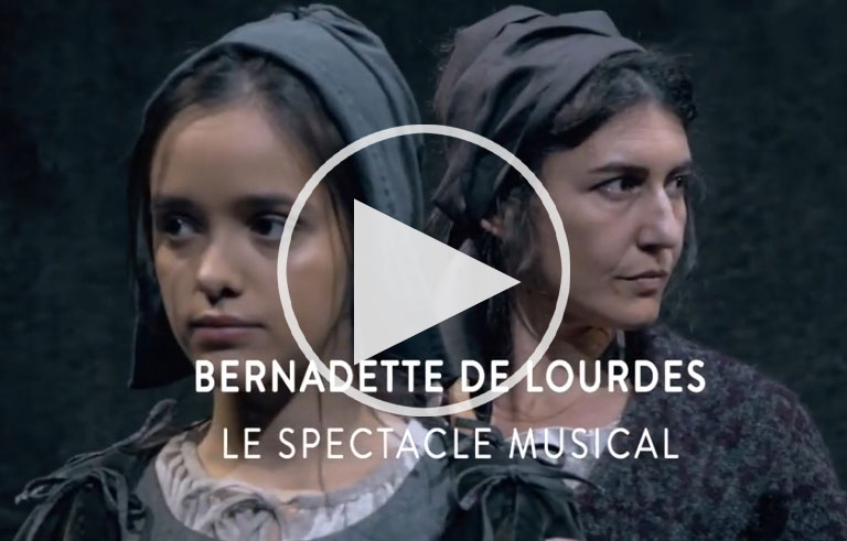 Bernadette video